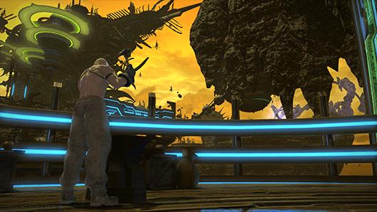 Final Fantasy XIV: Patch 3.15 ist da, bringt Anima-Waffen und Nebenquest-Reihe