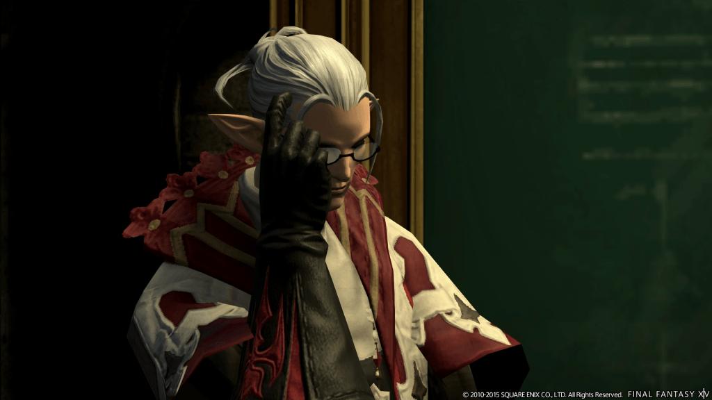 Final Fantasy XIV: Patch 3.15 soll im Dezember kommen, Anima-Waffen bringen
