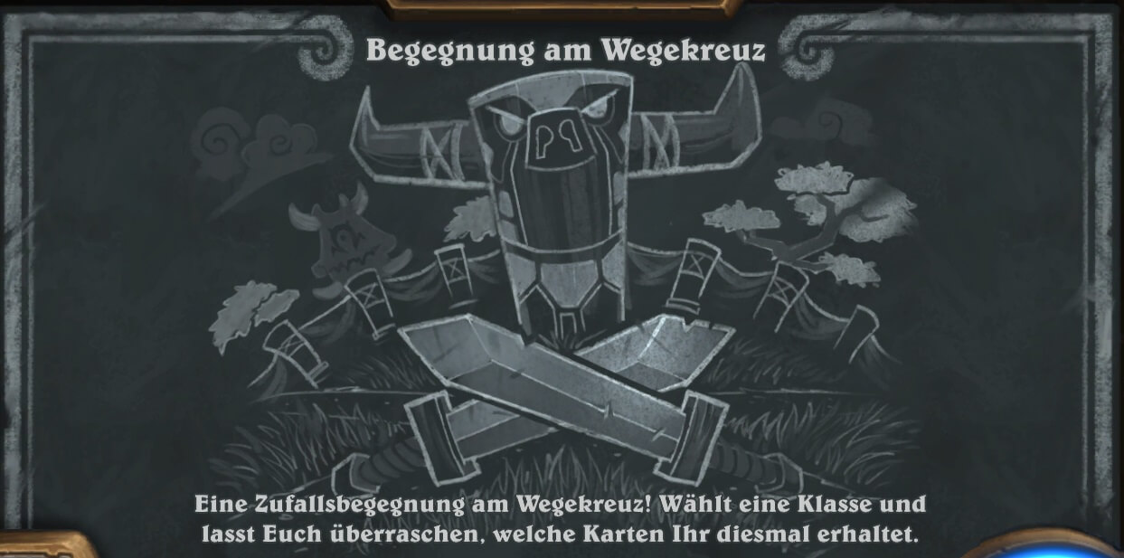 Hearthstone: Kartenchaos bringt bekannte Schlacht zurück!