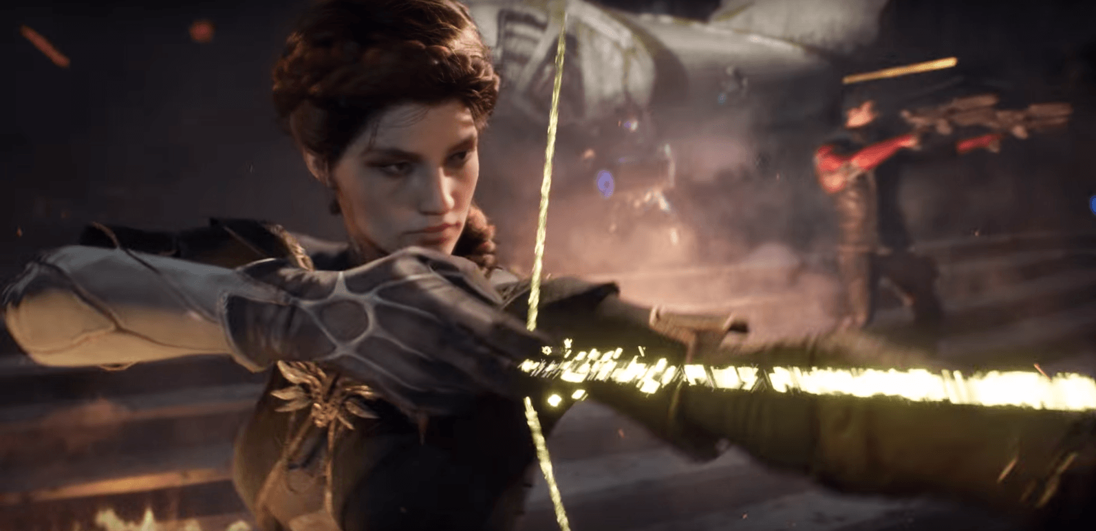 Paragon: 4 Minuten Gameplay des MOBA-Shooters (PC, PS4)