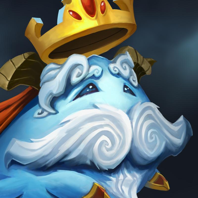 LoL: Heute startet die Legende des Porokönigs – So läuft's