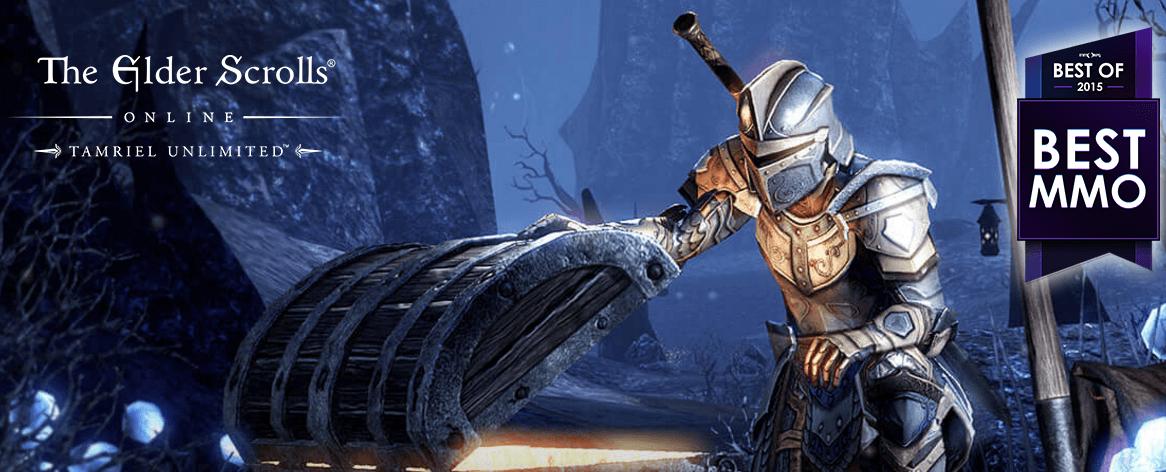 The Elder Scrolls Online blickt zufrieden auf 2015 zurück, ist stolz auf MMO des Jahres