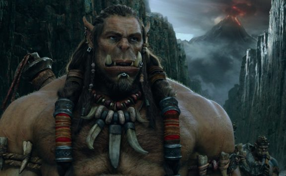 Warcraft Movie Durotan HD