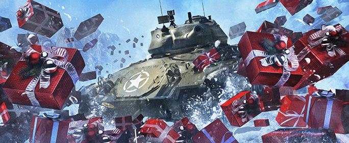 World of Tanks mit extrem lässigem Dev-Video
