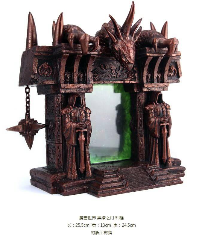 World of Warcraft: Medivhs liebster Bilderrahmen