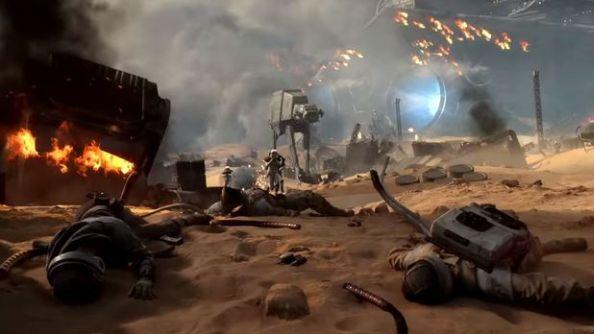 Star Wars Battlefront: Ist es nun ein Verkaufsflop?
