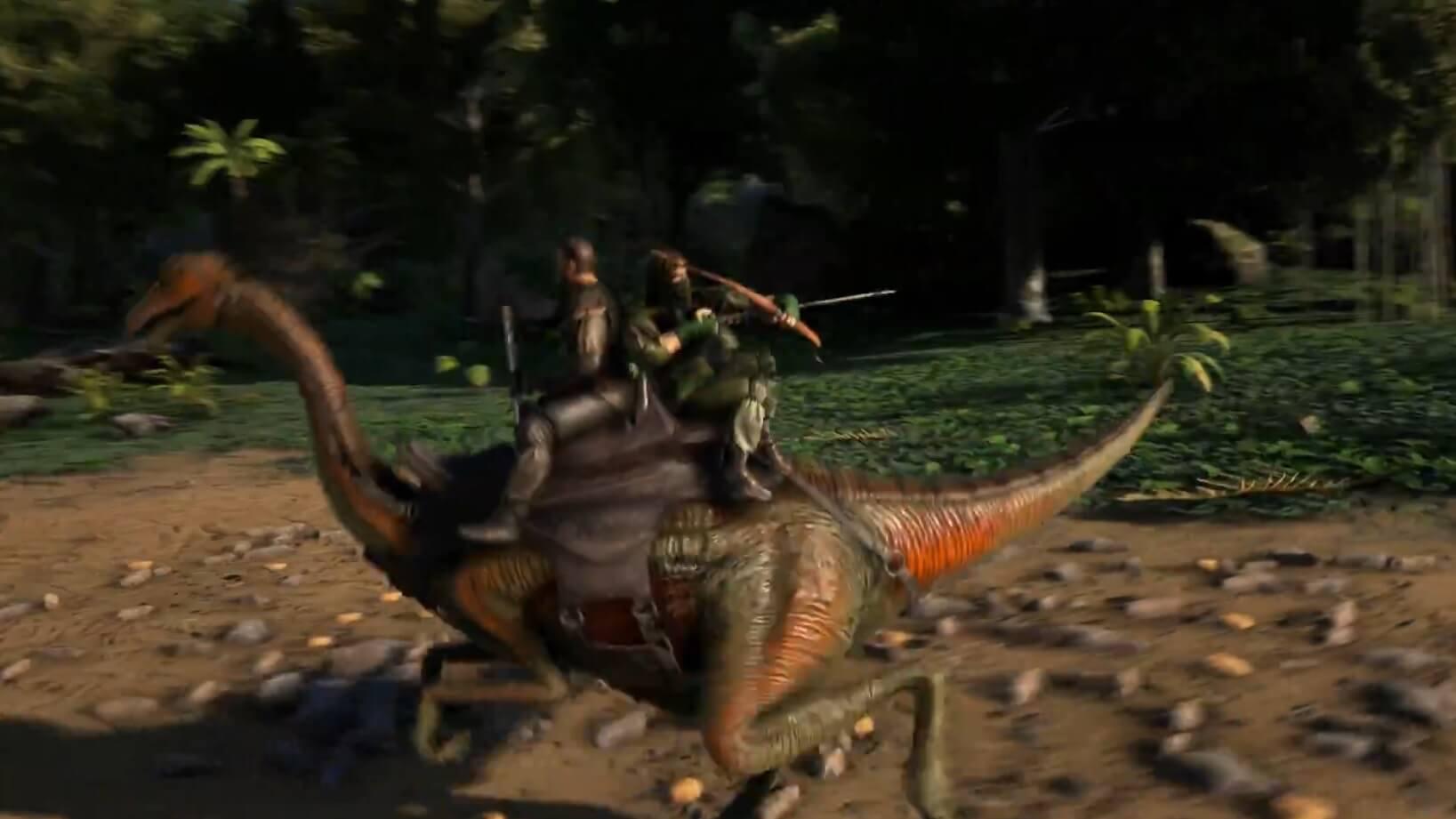 ARK: Survival of the Fittest für PS4 verschoben! Wann kommt das Spiel denn nun?