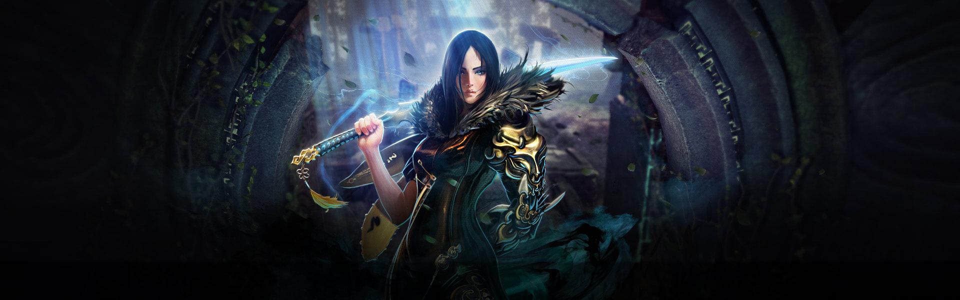 MMORPG Blade & Soul deutet eine neue Klasse an – Das wissen wir