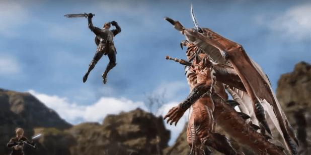 MMORPG Bless sieht heiß aus und kommt 2018 – Aber wird's auch gut?