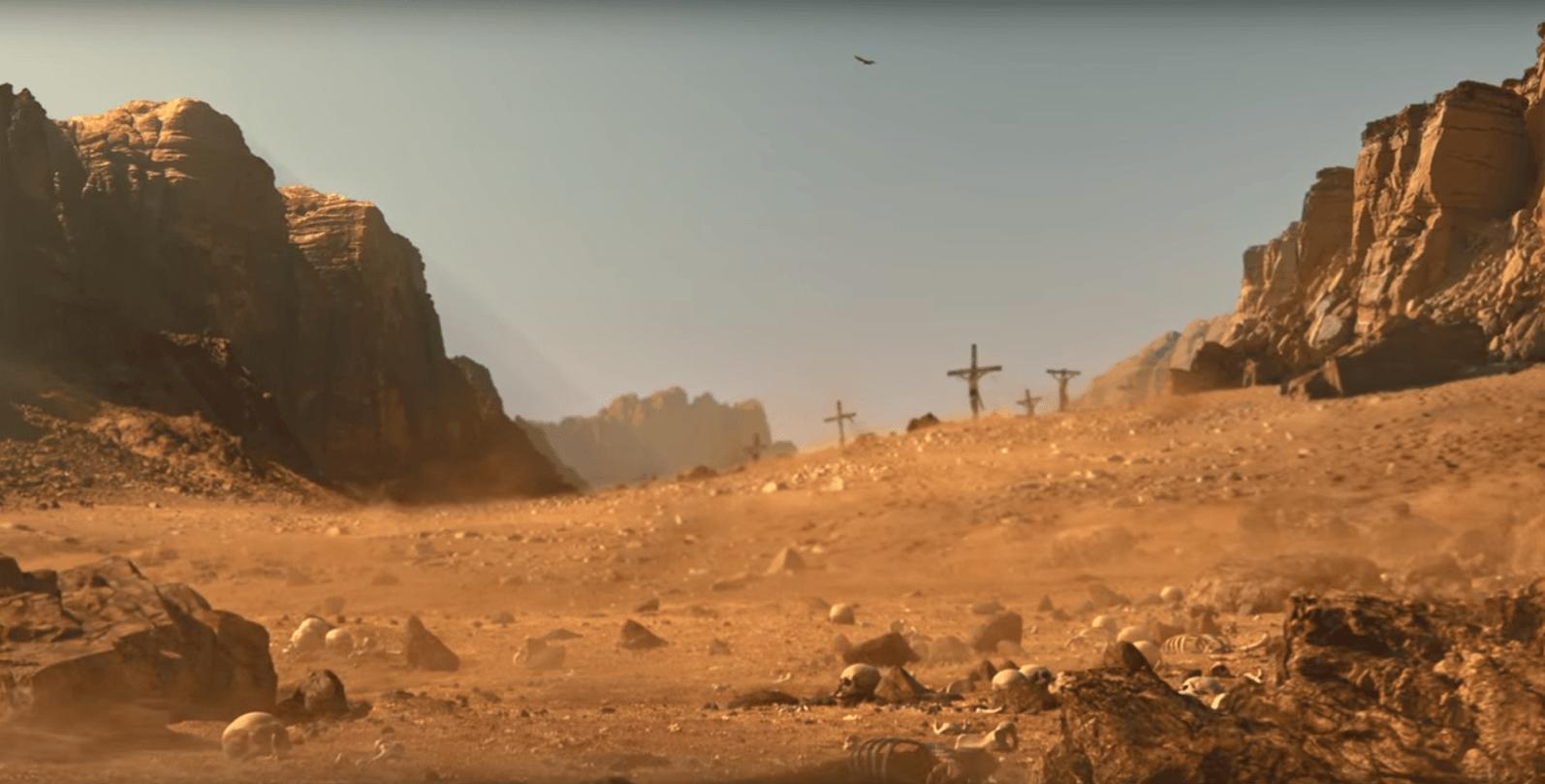 Conan Exiles: Survival Open-World-Spiel klingt wie Ark, soll im Sommer kommen