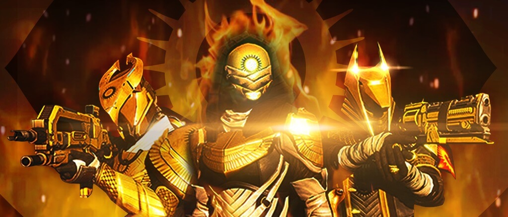 Destiny 2: Hüter stoßen auf geheime Mission – Bringt sie uns die Trials zurück?