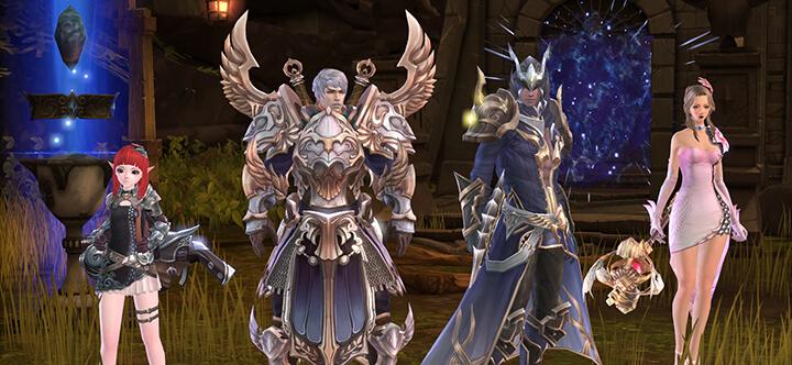 Devilian: Mysteriöse Belohnungen für alle Spieler!