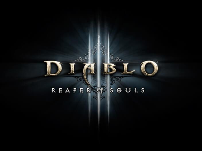 Diablo 3 Logo groß