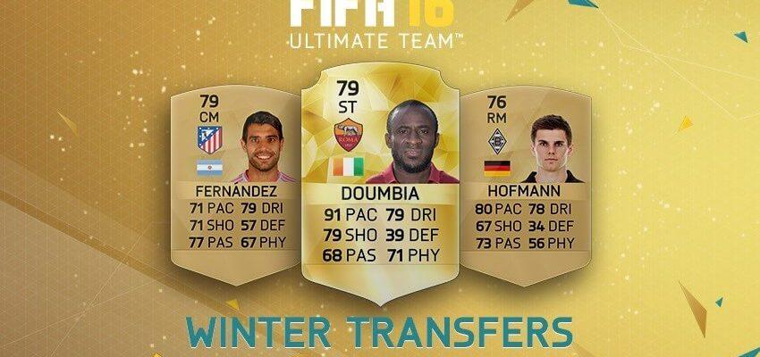 FIFA 16: FUT-Guide – Alles zu Wintertransfers in Ultimate Team