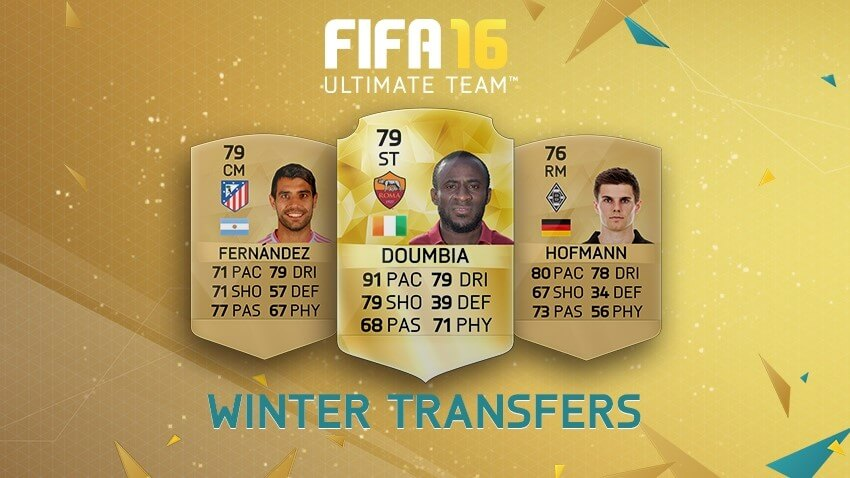 FIFA 16: FUT-Guide – Alles zu Wintertransfers in Ultimate Team