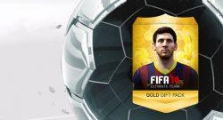 FIFA 16 Fut Packs