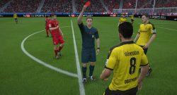 Fifa 16 Schiedsrichter