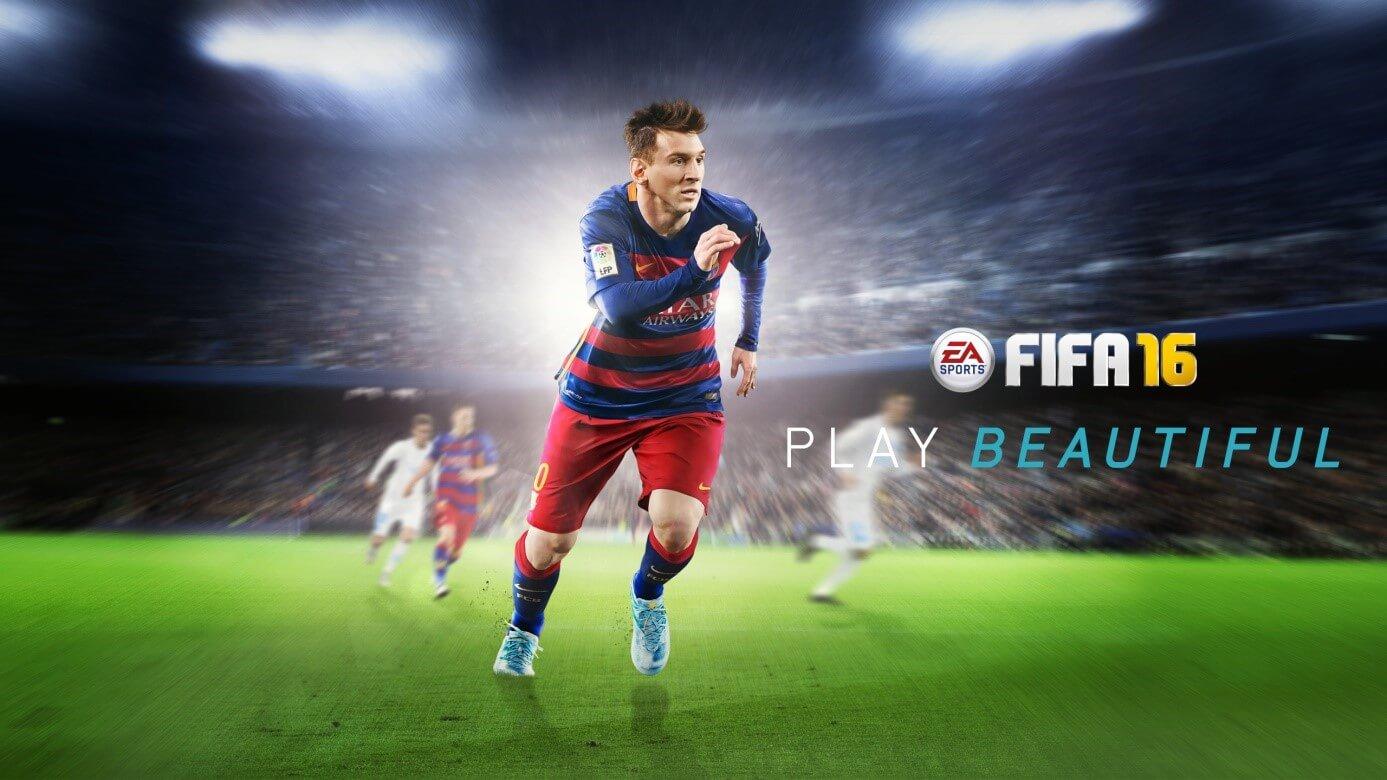 FIFA 16: Mein-MMO.de berichtet nun über die beliebte Fußballsimulation