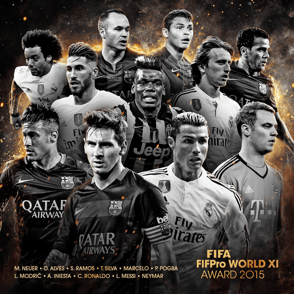 Fifa-Team
