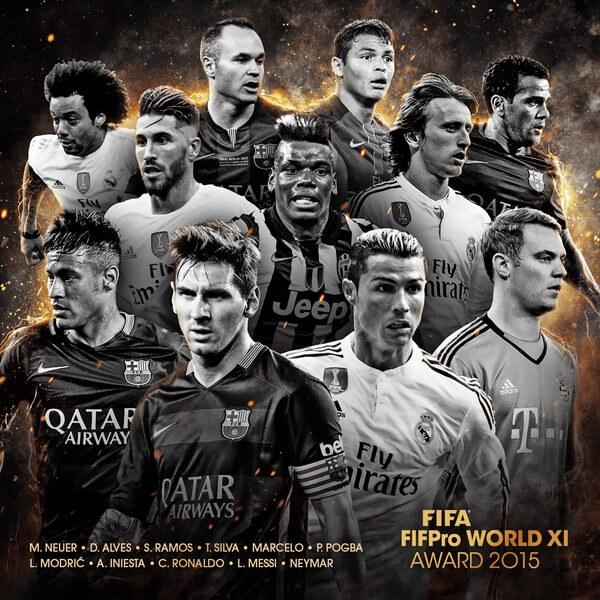 FIFA 16: TOTY – Spielerwerte des Mittelfelds bekannt!