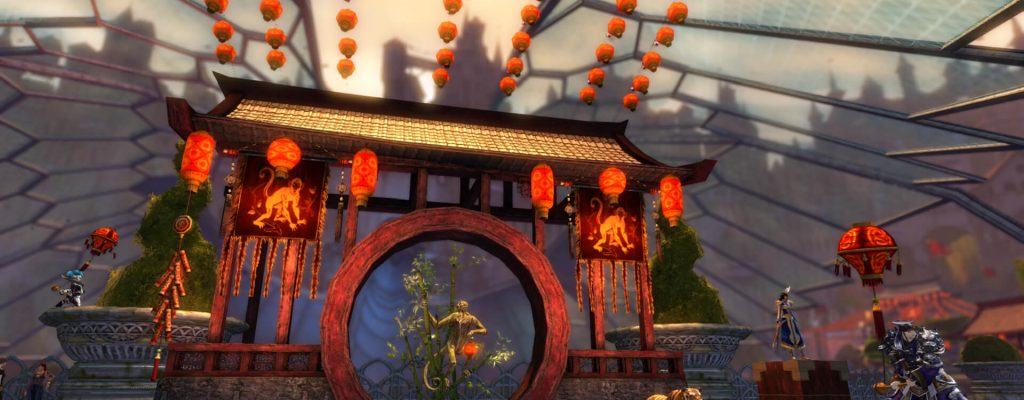 Wir haben Guild Wars 2 gefragt, wie es mit Housing und Angeln aussieht