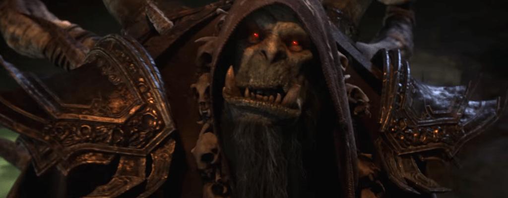 Warcraft: The Beginning Film-Kritik eines Nicht-WoW-Spielers