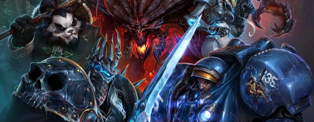 """Heroes of the Storm: Neuer Game Director verspricht """"lächerlich viele Änderungen in 2017"""""""