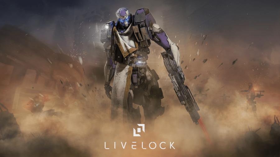 Livelock hat ein Release-Datum auf PS4, Xbox One und Steam