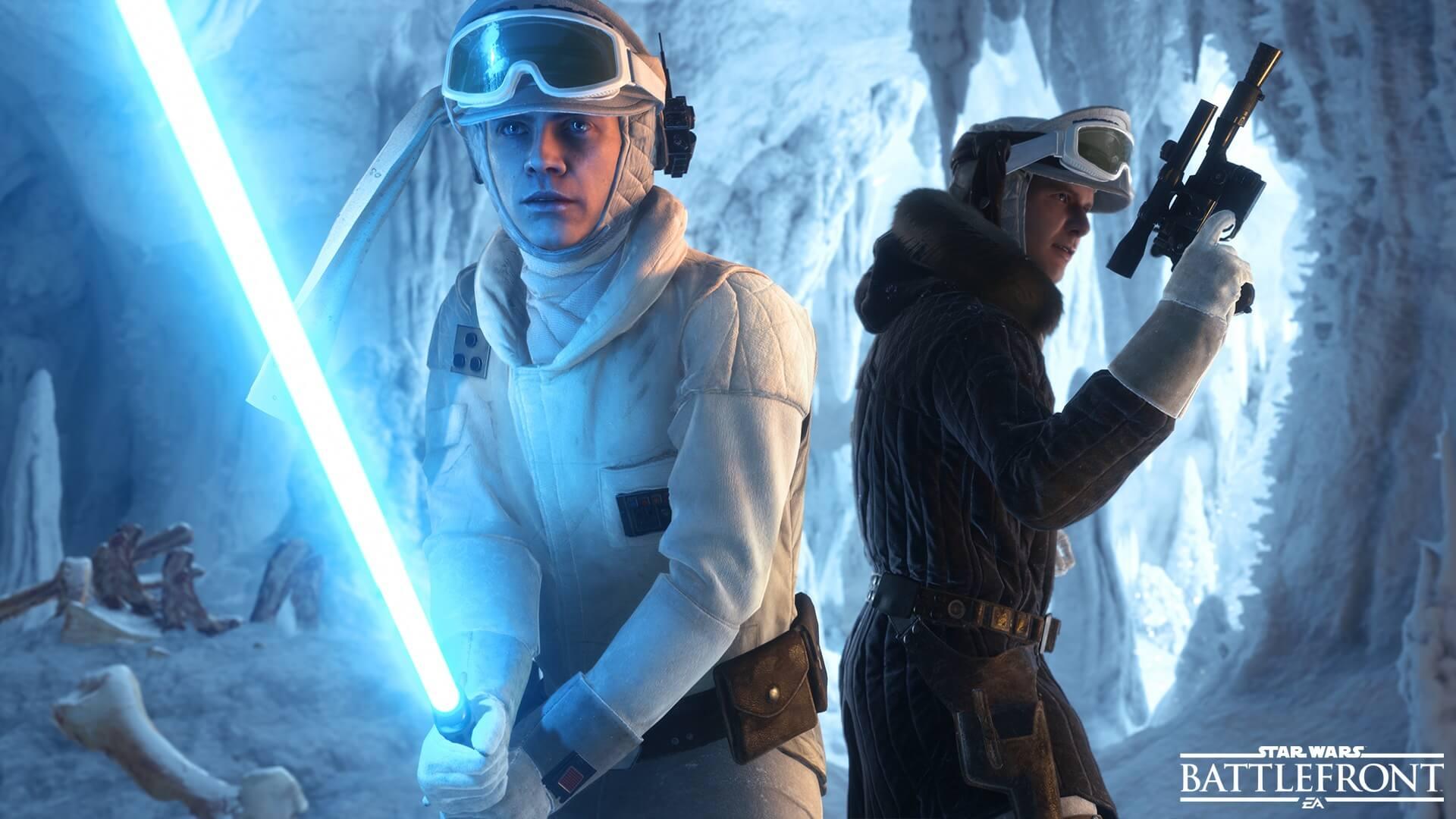 Star Wars Battlefront: Februar-Update kommt heute, bringt neue Karte und Mission