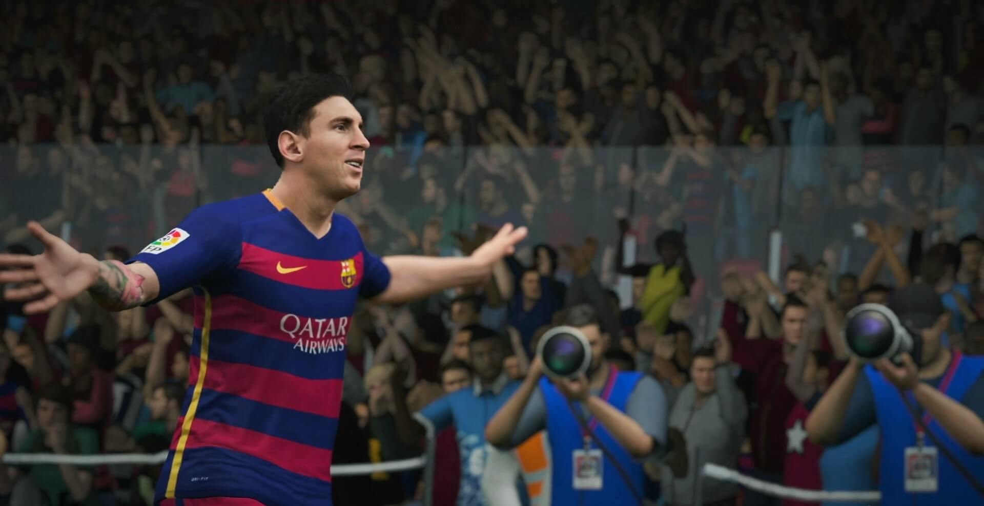 FIFA 18: FUT-Guide – Alles über Pace und Tempo-Dribbler