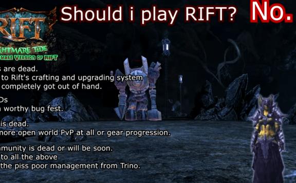 Rift-Video