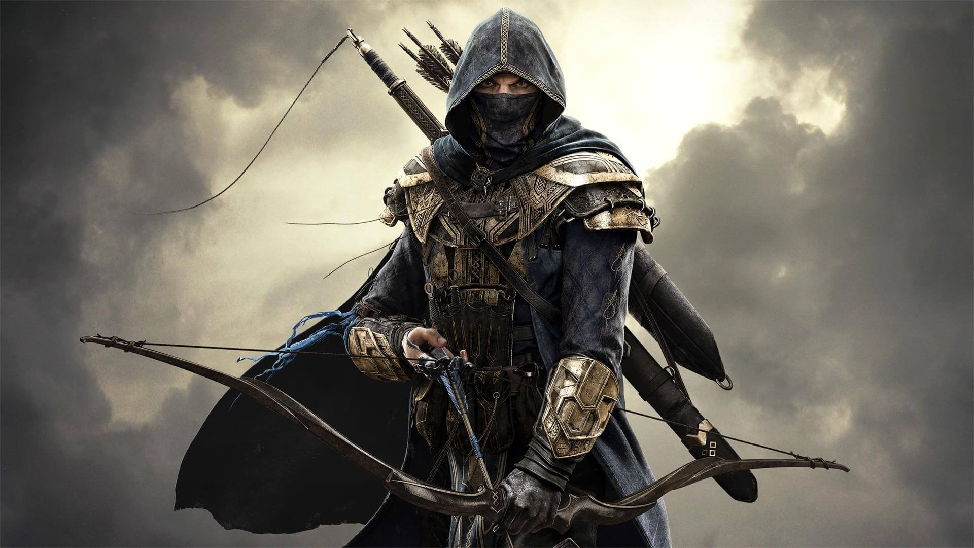 """The Elder Scrolls Online: Der DLC """"Die Diebesgilde"""" – Lohnt sich eine Rückkehr zu ESO?"""