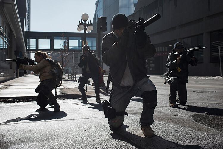 The Division: Sind Übergriffe die neuen Raids? – Was ist das Loot-Trading?