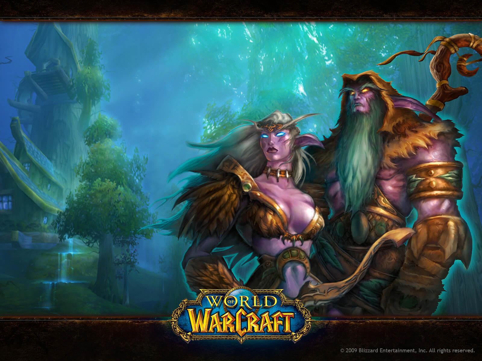 World of Warcraft: Änderungen im Low-Level-Bereich von WoW machen Gegner härter