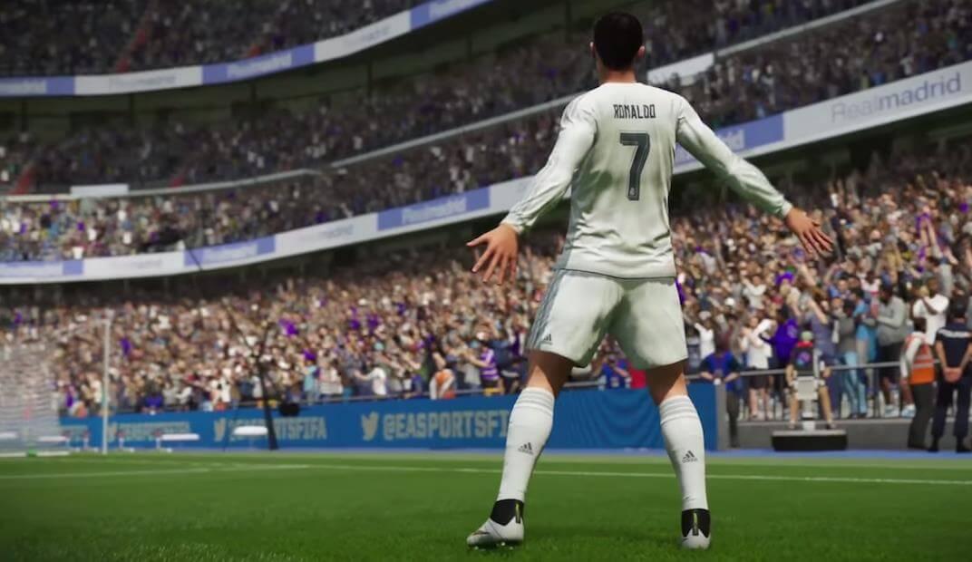 FIFA FUT: Mit dieser Wahrscheinlichkeit zieht ihr Cristiano Ronaldo