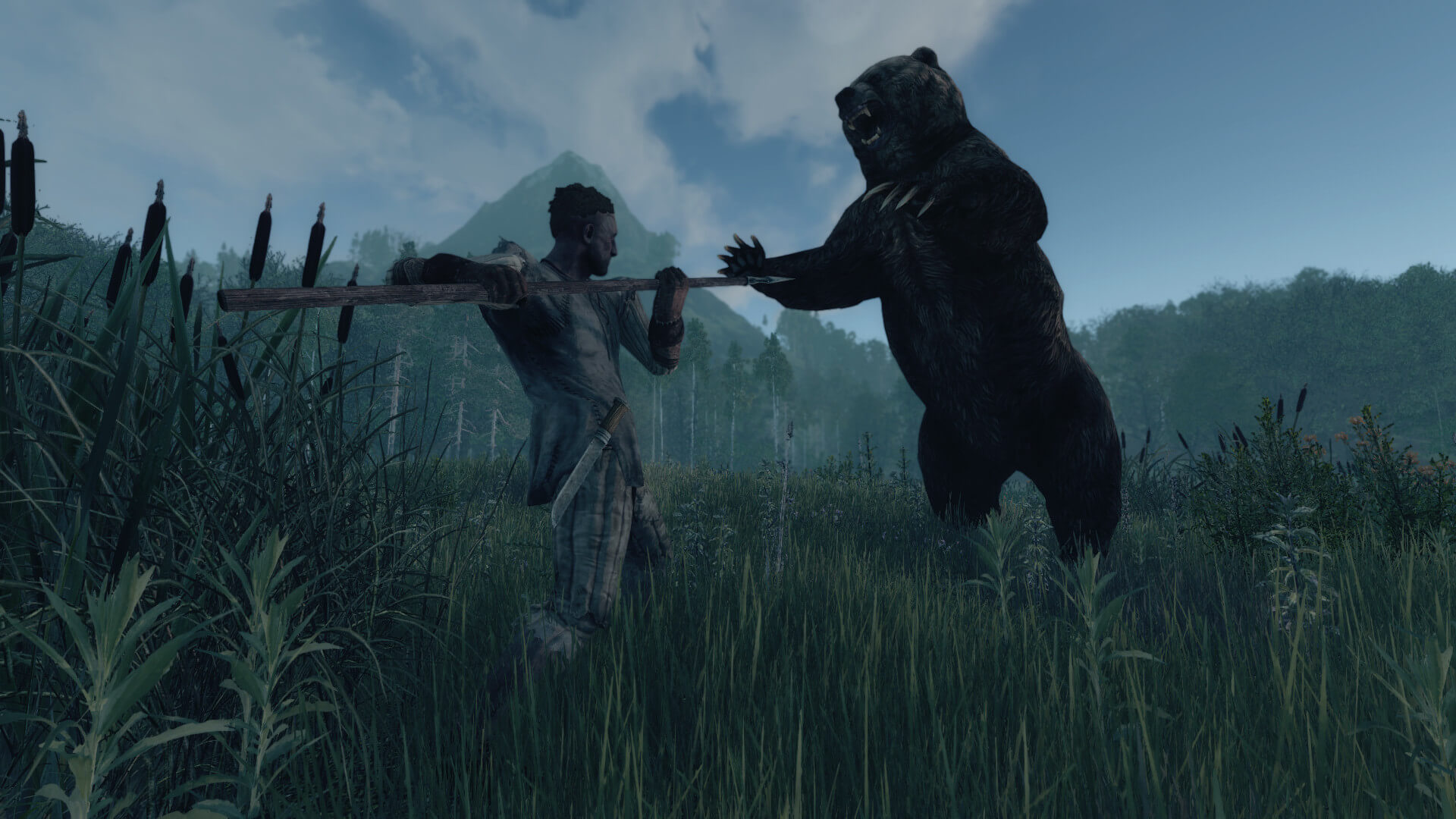Life is Feudal: So hart wird das Leben – Neuer Gameplay-Trailer