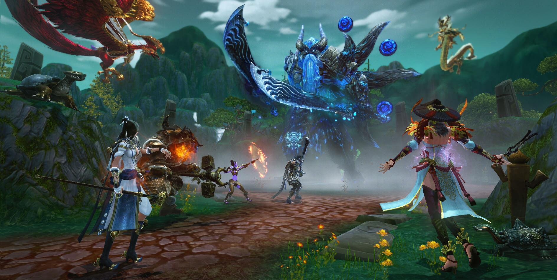 ASTA stellt seinen Betrieb ein – Ein weiteres MMORPG ist tot