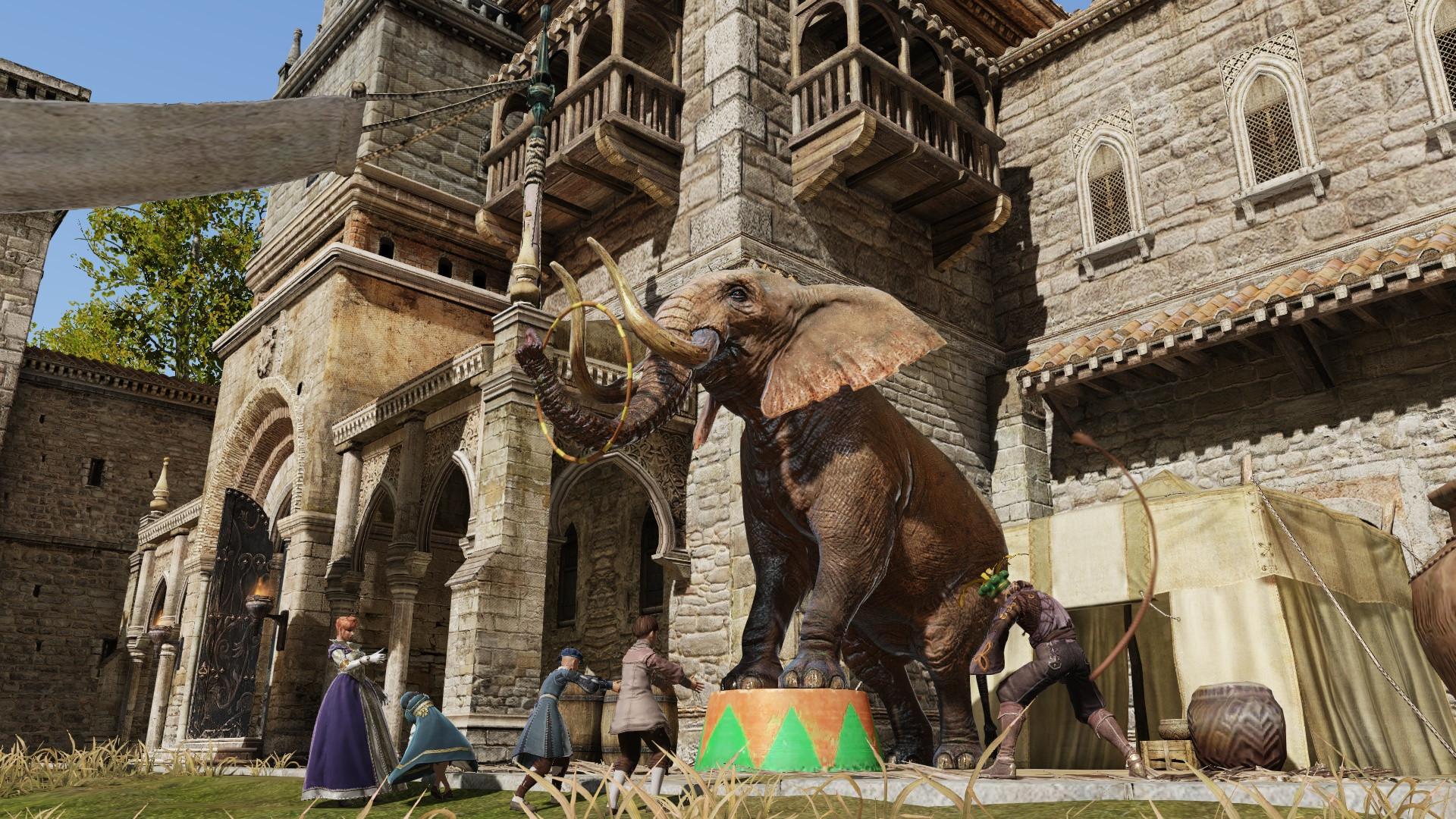 Bless Preview: So spielt sich das neue MMORPG früh in 2016