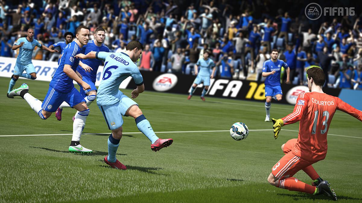 FIFA 17 TOTW 26 in FUT – Das Team der Woche 26