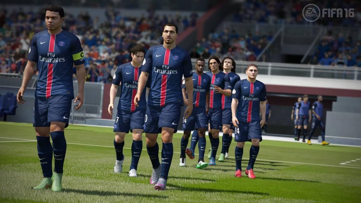 FIFA 16: TOTS aus Frankreich und Italien bringen zahlreiche Top-Karten