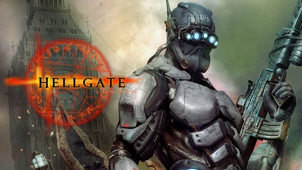 Diablo-Shooter Hellgate: London plant Neustart auf Steam