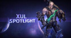 Hots Xul Spotlight
