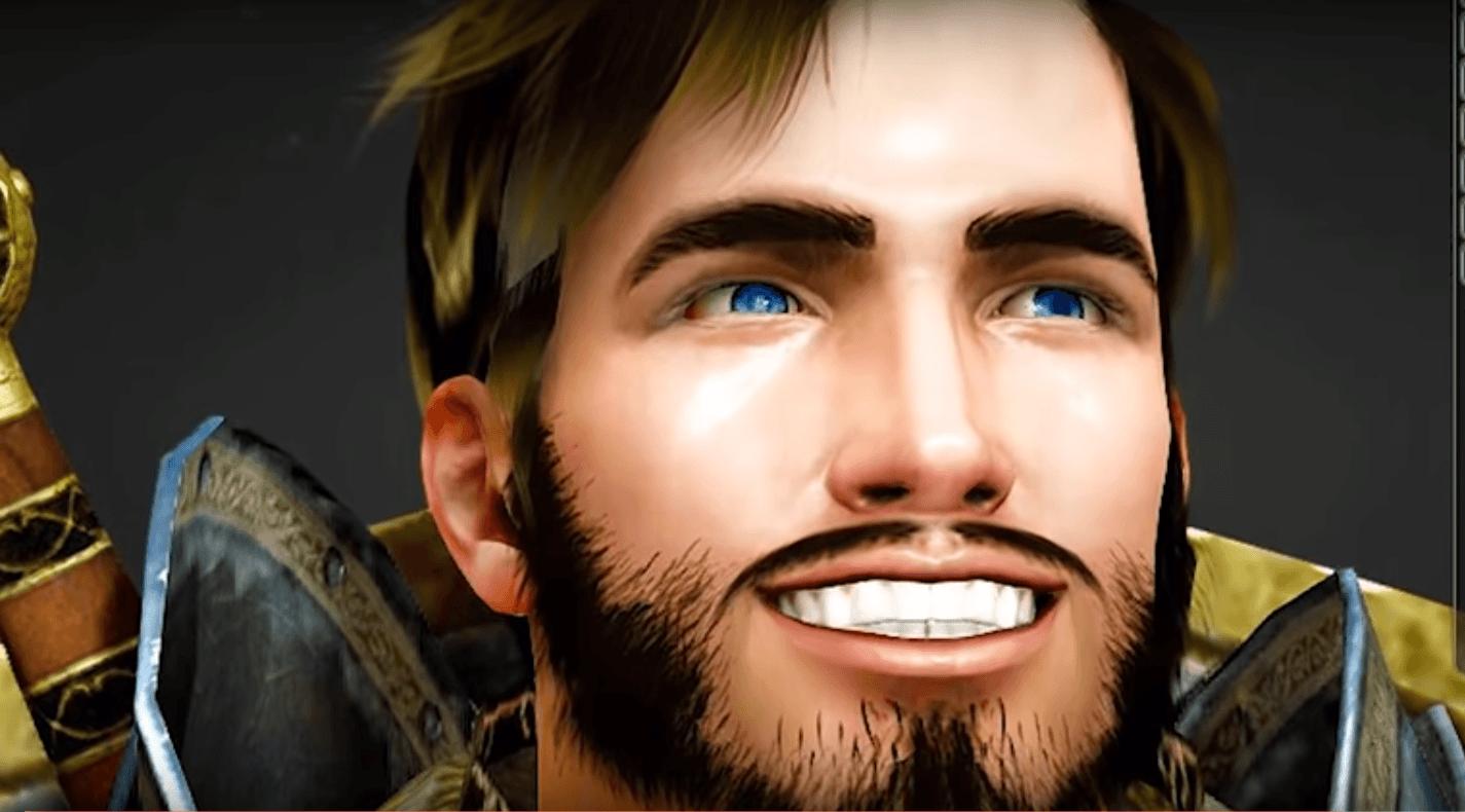 Black Desert: Das bringt PR – Youtube-Star PewDiePie erliegt Charakter-Editor