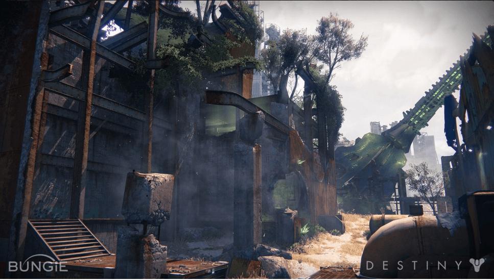 Rostlande-Destiny
