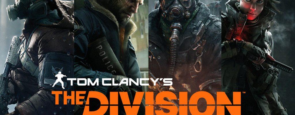 The Division: Um wie viel Uhr geht's los? Offizielle Starttermine für PC, PS4, Xbox One