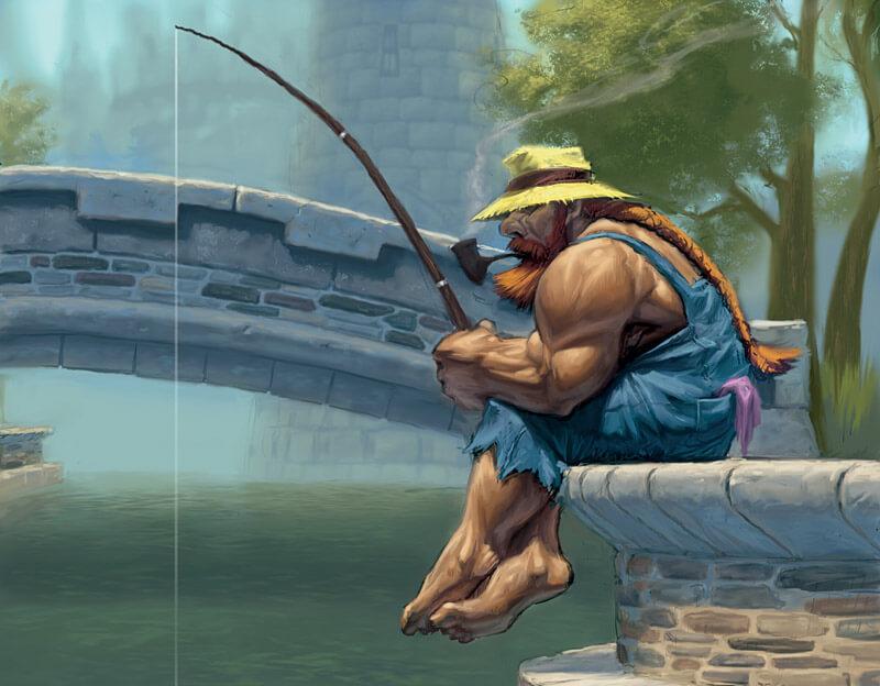 WoW: Legion – Angler, das ist eure Artefaktwaffe