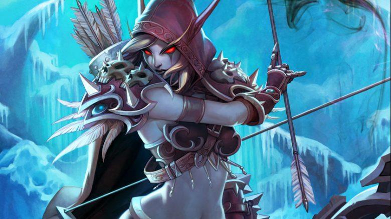 World of Warcraft: Legion – Zensur? Aufregung um Sylvanas' neues Modell