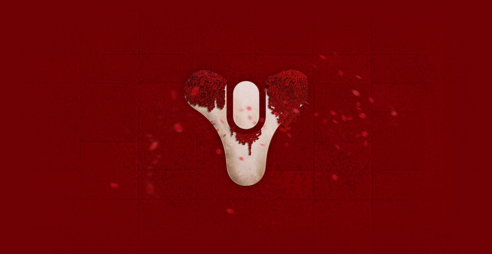 Destiny: Scharlach Woche – Event färbt Turm rot, bringt neue Shader, Gesten, Geisthüllen
