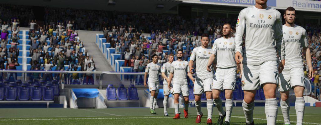 FIFA 16 FUT: Krasser Glitch bestätigt! – EA arbeitet an Fix