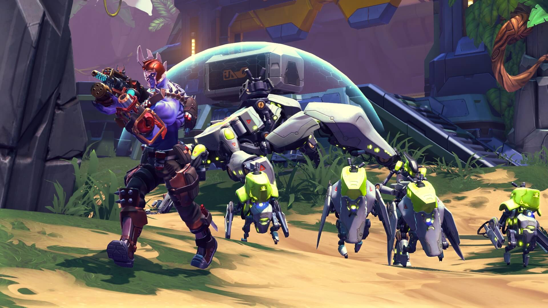 "Battleborn: ""Incursion"" – So geht der MOBA-Modus"